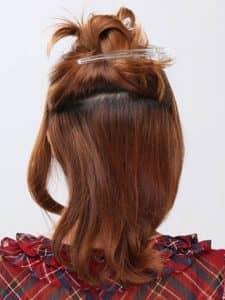 バンコクATAMAヘアーサロンのブロッキングイメージ