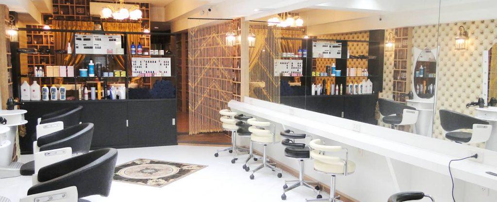 Atama Hair Salon อะตะมะ