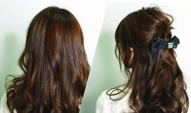 เซ็ตผมสวย จัดแต่งทรงผมคุณผู้หญิง ที่ร้าน Atama Hair salon ซอยธนิยะ สีลม