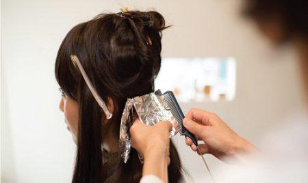 ร้าน ATAMA Hair salon สีลม รับต่อผมแท้ ผมปลอม ให้ดูเป็นธรรมชาติ ในราคากันเอง
